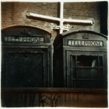 london / grain