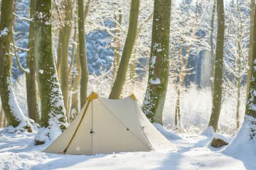 Tents & Shelter