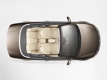 VW Eos exclusive